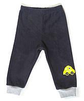 Трикотажные брюки 62