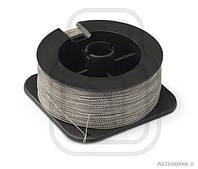 Проволока для опломбирования  Спираль 0,5 мм (100м)
