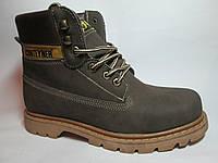Мужские ботинки Conteyner, р 40,41,42,43,44 , еко кожа