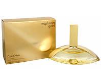 CALVIN KLEIN Euphoria GOLD edp 30 ml  парфумированная вода женская (оригинал подлинник  Франция)