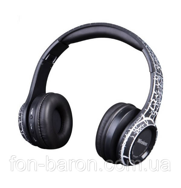 Bluetooth - наушники Beats by dr. dre  Crack MS-992 - Fon-Baron - Магазин портативной техники и электронники в Одессе