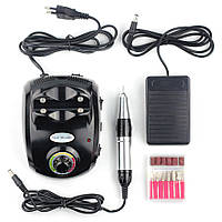 Фрезер для полировки, шлифовки ногтей Nail Master DM-502, мощность 30Вт, 30W