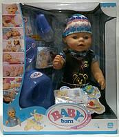 Кукла Baby Born (BL 013 B)