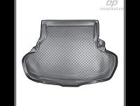 Коврик в багажник Infiniti G25 (V36) SD (10-) полиур.
