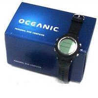 Декомпрессиметр дайвинг OCEANIC ATOM 2.0 + трансмиттер