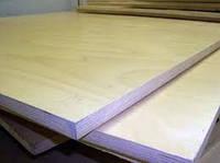 Монтаж влагостойкой фанеры на бетонное основание с полным приклеиванием. Чернигов.