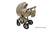 Детская коляска Anmar Bugatti Эко 2 в 1