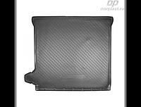 Коврик в багажник Nissan Pathfinder III (R51) (04-10) полиур. (NORPLAST)