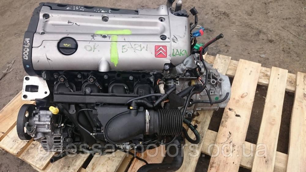 Двигатель Citroën C8 2.0 HDi, 2002-today тип мотора RHW (DW10ATED4)
