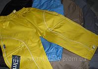 Зимние брюки на флисе с синтепоном, цвета разные