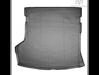 Коврик в багажник Lifan 720 (14-) полиур. (NORPLAST)