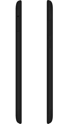 Мобильный телефон Nomi i5530 Space X Black, фото 2