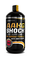 BioTech USA AAKG Shock Extreme 1000ml