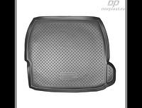 Коврик в багажник Volvo S80 SD (06-) полиур.