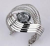 """Оригинальные наручные часы  """"Wave Design"""". Женские кварцевые часы"""