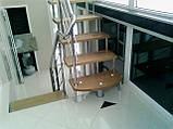 Лестницы из нержавеющей стали, фото 2