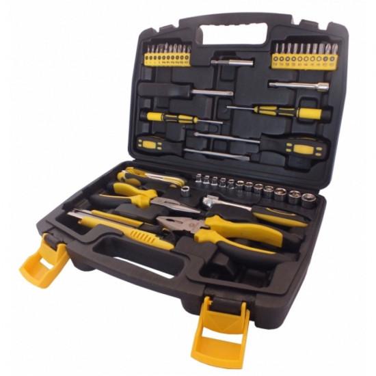 Набор ручных инструментов Сталь 40006