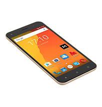 Мобильный телефон Nomi i5530 Space X Gold, фото 2