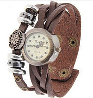 Винтажные наручные часы. Женские кварцевые часы