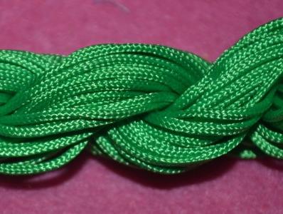 Капроновый шнур для плетения 2 мм