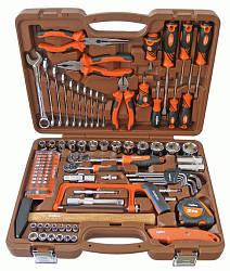 Наборы ручных инструментов