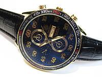 Мужские часы TAG HEUER Grand Carrera Calibre16, фото 1