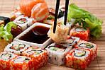 Любите суши? А хотите научиться делать их дома?