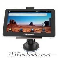 GPS навигатор Pioneer A701. Оптом! В наличии! Украина! Лучшие цены!, фото 1