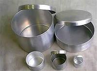 Бюкс алюминиевый  №3 (d-50, h-20)мм