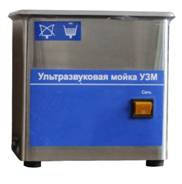 Ультразвуковая мойка (очиститель) УЗМ-001-1