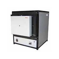 Камерные печи SNOL 12/1100 L, микропроцессорный терморегулятор