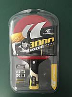Ракетка для настольного тенниса Cornilleau Excell Carbon 3000