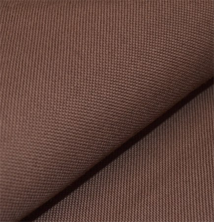 Домотканое полотно,коричневая, 50*70см