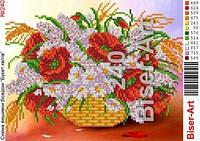 """Картина """"Букет квітів"""" №240"""