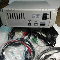 Генератор сигналів різної форми 0,01Гц - 24 МГц та частотоміром 1 Гц-100 МГц