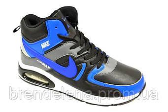Кросівки чоловічі зимові NIKE р(44)