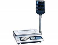 Торговые весы CAS AP-EX 15