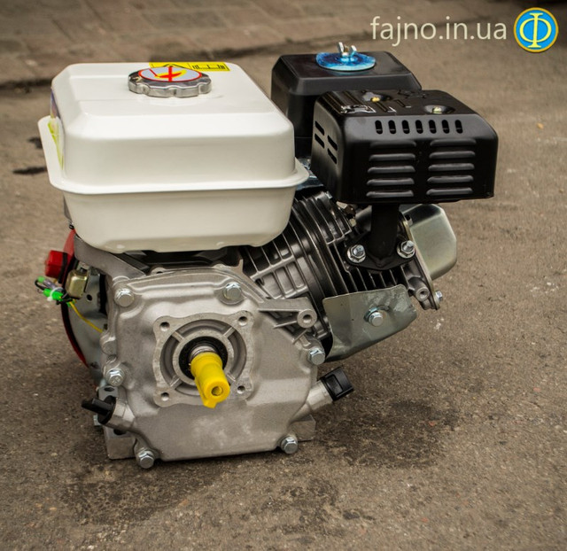 Двигатель бензиновый Победит ПБД-168
