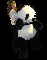 Большая плюшевая игрушка Панда 200 см.П6-чб (игрушка панда)