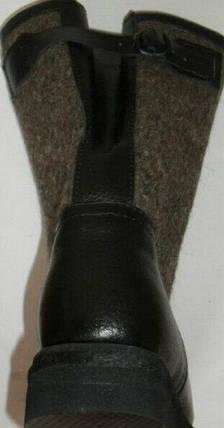 Сибирские сапоги, фото 2