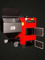Пеллетные котлы отопления KT-3E-SH Altep (Альтеп) 125-150 кВт