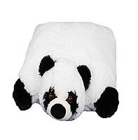 Подушка-игрушка  Панда, 45 см ПП21-9 (плюшевая панда)