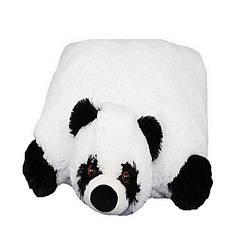 Мягкая игрушка-подушка: Панда, 55 см