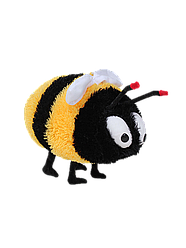 Мягкая игрушка: Пчелка 53 см
