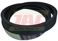 Многоручьевой ремень AP1001570 [Optibelt Agro Power] 672351