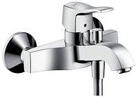 Смеситель для ванны Hansgrohe Metris Classic, фото 1