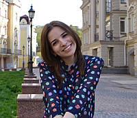 Логопед-дефектолог Анастасія Олександрівна
