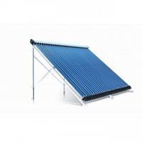 Вакуумный солнечный коллектор JX SPС-10(2) (для скатной крыши) Solar