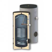 Накопительный бак косвенного нагрева SN 200 литров SUNSYSTEM