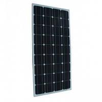 Монокристалическая солнечная панель FS-100M/100W Solar (солнечная батарея)